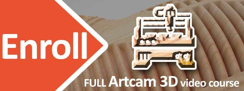 B2ap3 Large Link Full Artcam 3d Modeling Video Course