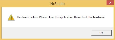 B2ap3 Large How To Solve Nc Studio Hardware Failure Problem
