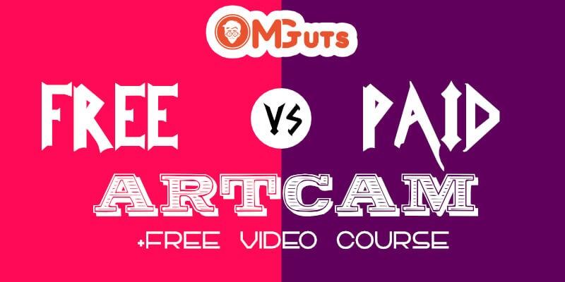 Download Free Artcam + Free Artcam Video course