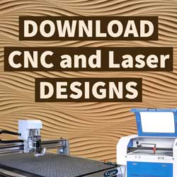 Download Cnc And Laser Files